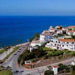 Punta Lara Nerja Avalon Hotel from above