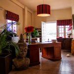Reception Hotel Avalon in Nerja