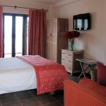 Affordable Spacious Rooms in Nerja